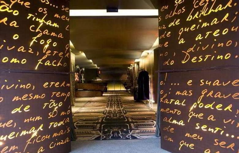 Porto Bay Teatro - Hotel - 0