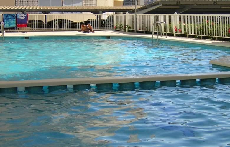 Sorolla Orange Costa - Pool - 2