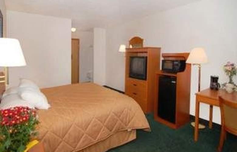 Comfort Inn Airport - Room - 3
