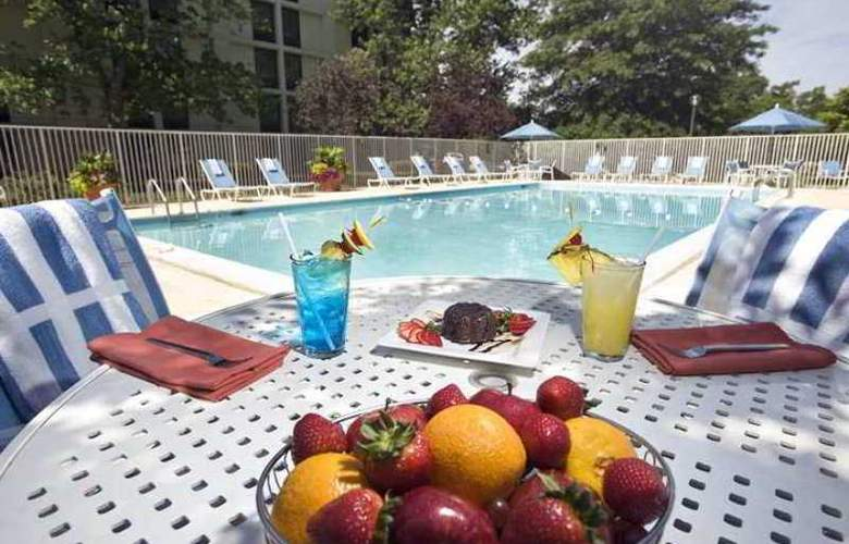 DoubleTree by Hilton Baltimore - BWI Airport - Hotel - 3