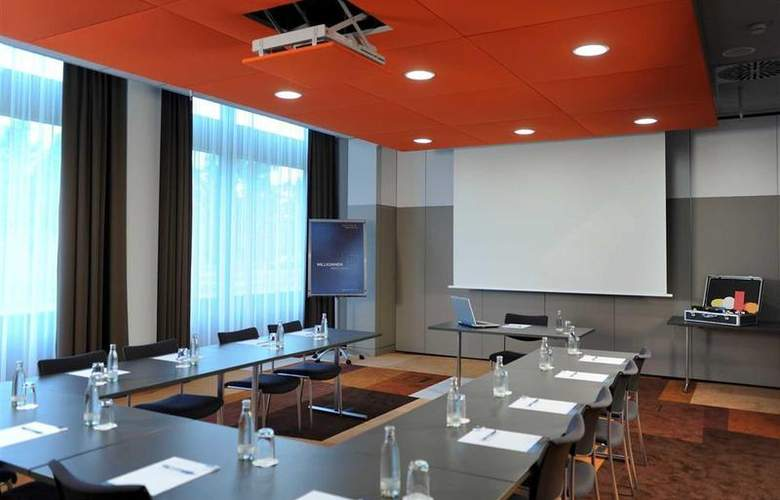 Novotel Muenchen Airport - Conference - 70