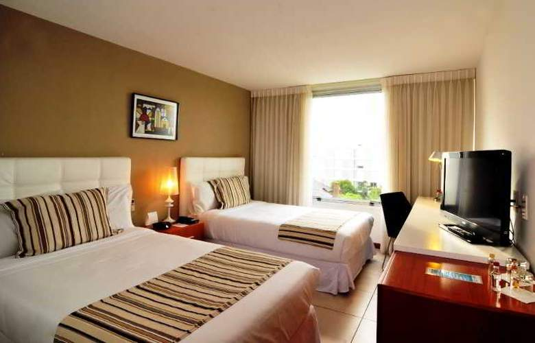 Real Colonia Hotel & Suites - Room - 28
