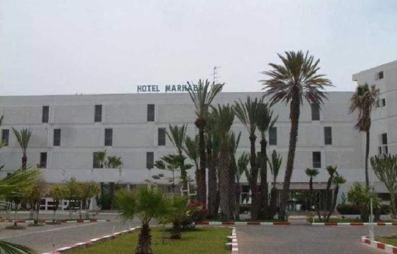 Marhaba - Hotel - 9