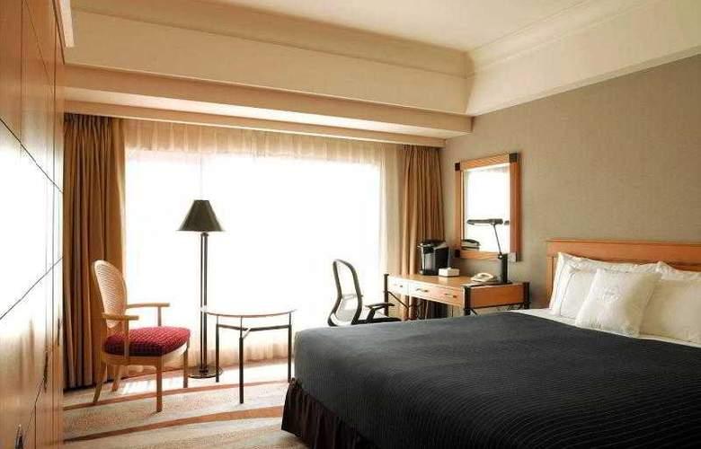 Kobe Bay Sheraton Hotel and Towers - Hotel - 18