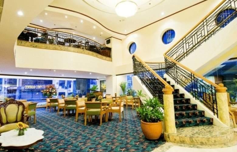 Berjaya Hotel - Restaurant - 7