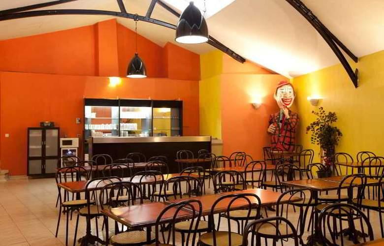 Saint Gothard - Restaurant - 19