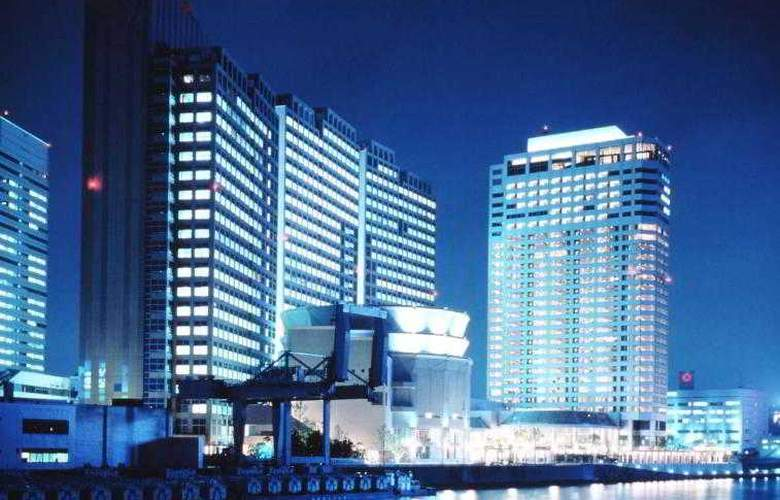 Dai-Ichi Hotel Tokyo Seafort - Hotel - 1