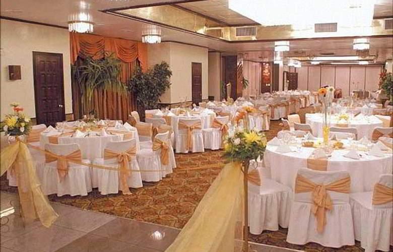 Gran Hotel Sula - Conference - 1