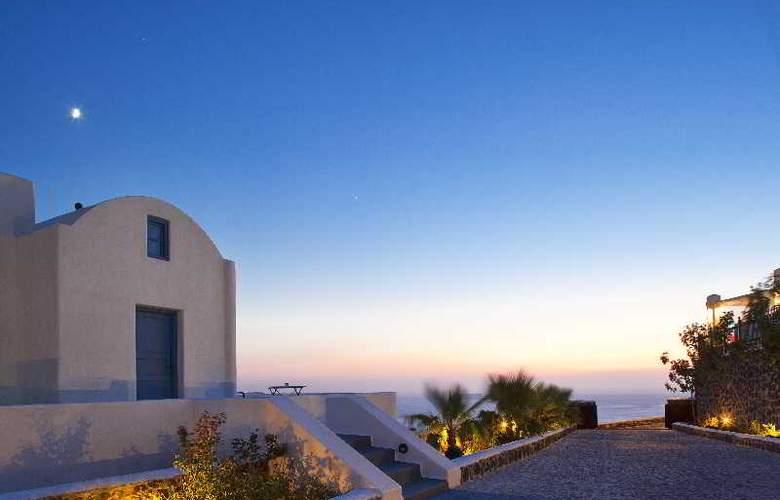 Thermes Luxury Villas - Hotel - 7