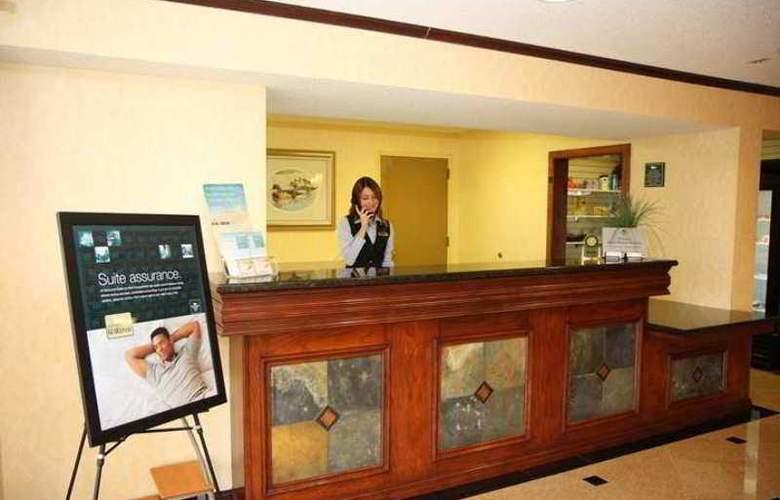 Homewood Suites - Hotel - 2