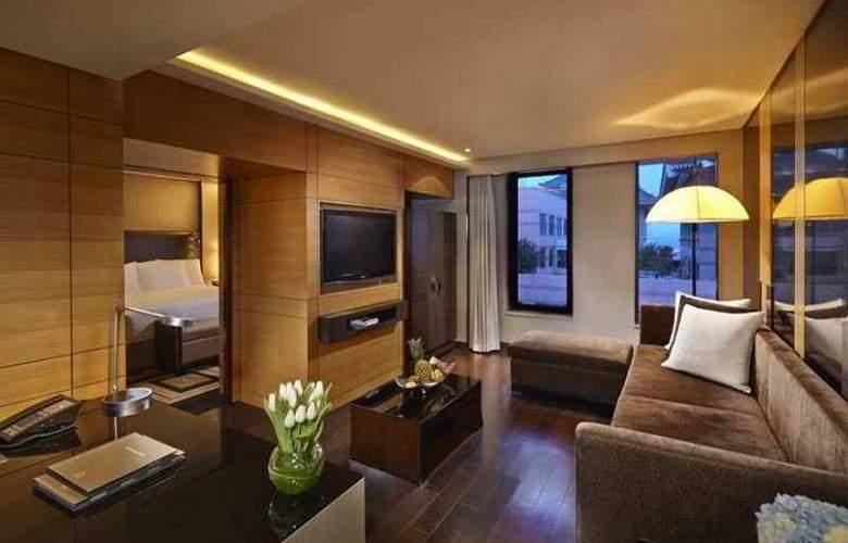Hilton Wangfujing - Hotel - 7