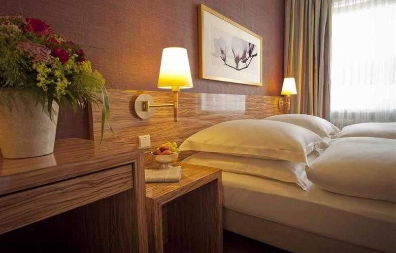 Best Western Raphael Altona - Hotel - 25