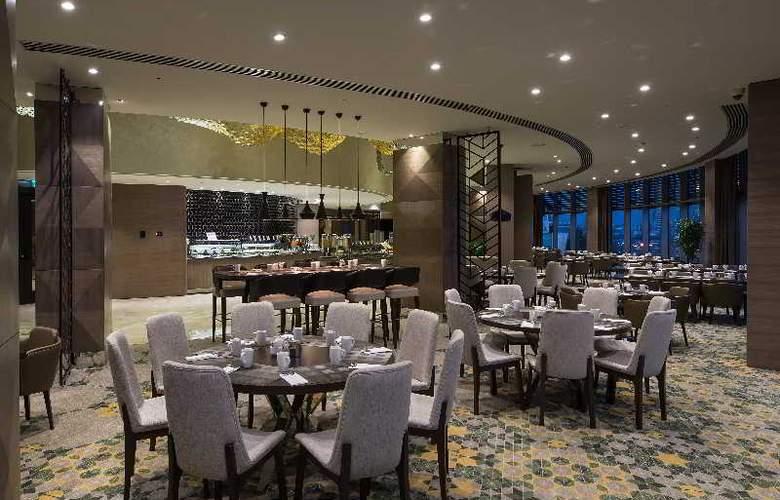 Hilton Istanbul Kozyatagi - Restaurant - 5