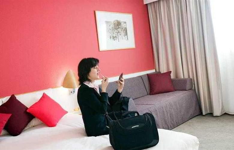 Novotel Setubal - Hotel - 38