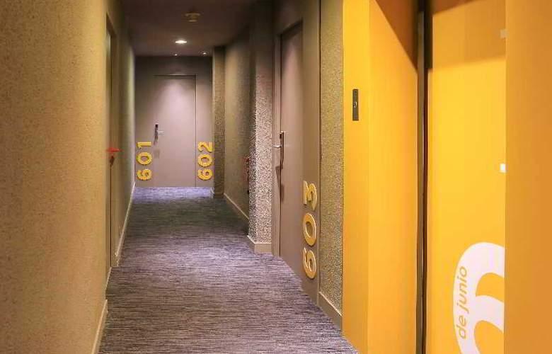 Sercotel Leyre - Hotel - 7