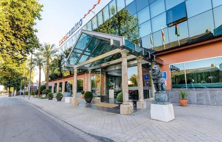 Camino de Granada - Hotel - 0