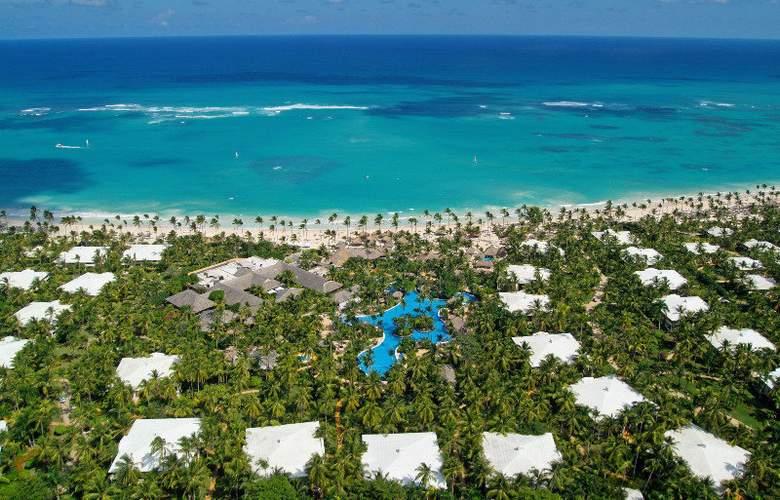 The Reserve at Paradisus Punta Cana Resort - Beach - 4