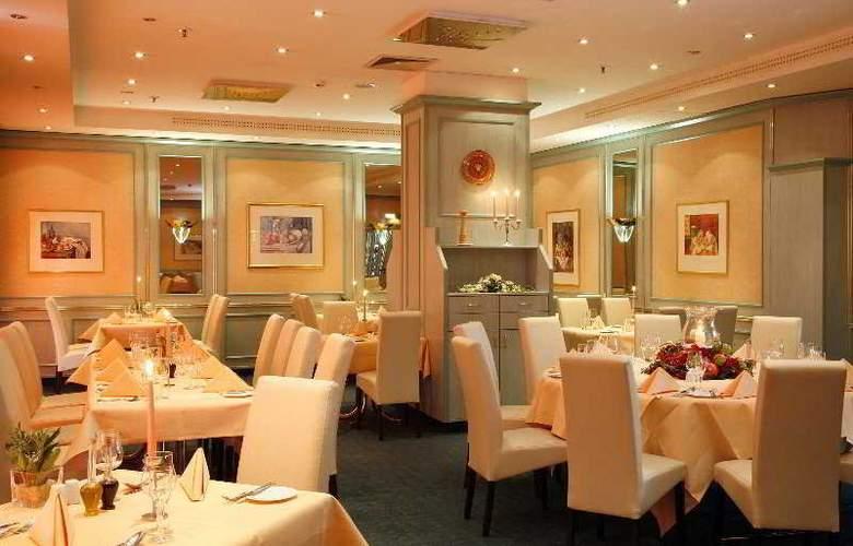 Amadeus Frankfurt - Restaurant - 5
