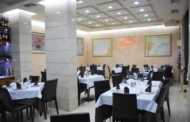 Comfort - Restaurant - 4