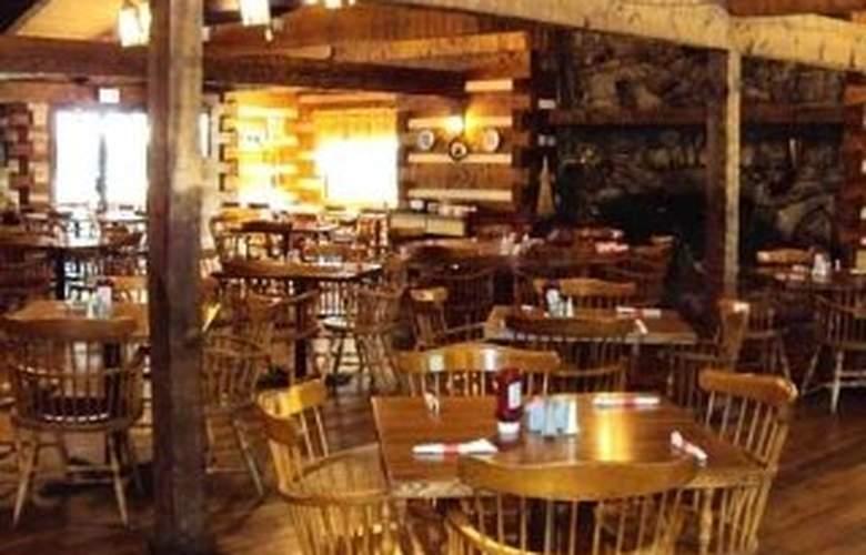 Magnuson Hotels Great Smokies Inn - Restaurant - 6