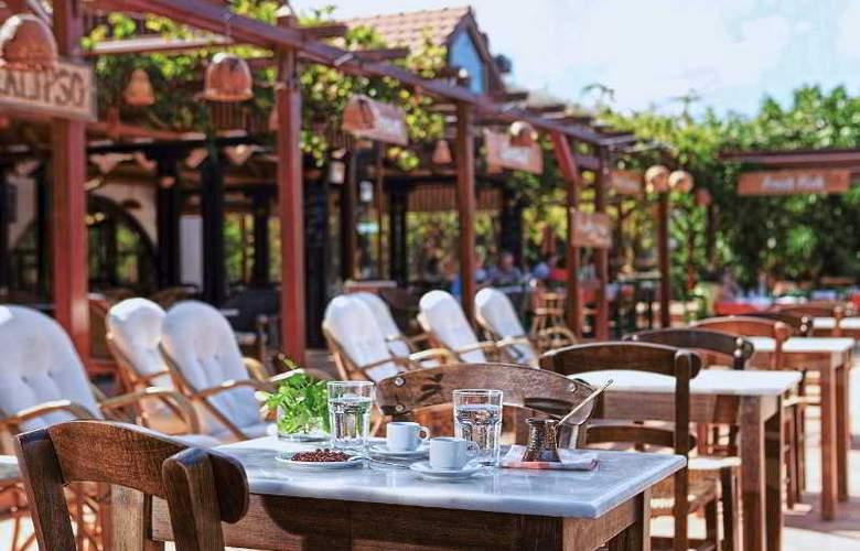 Kalypso Hotel Malia - Bar - 23