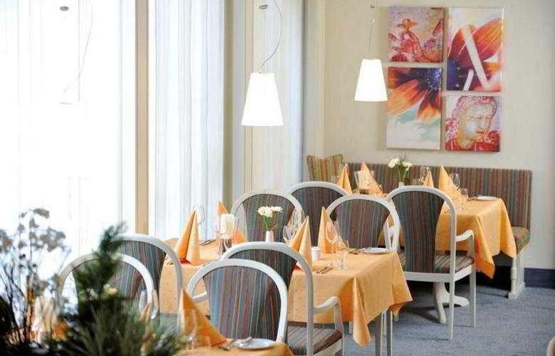 Avia Regensburg - Restaurant - 5