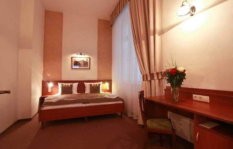 Hotel U Svatého Jana - Room - 17
