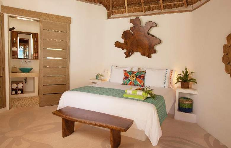 Mahekal Beach Resort - Room - 17