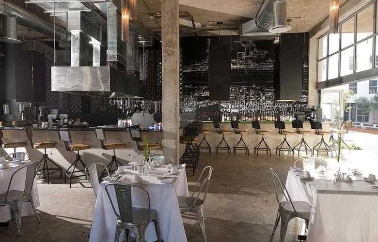 Docklands - Restaurant - 6