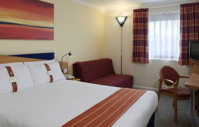 Express By Holiday Inn Wembley North Circular Road - Room - 4