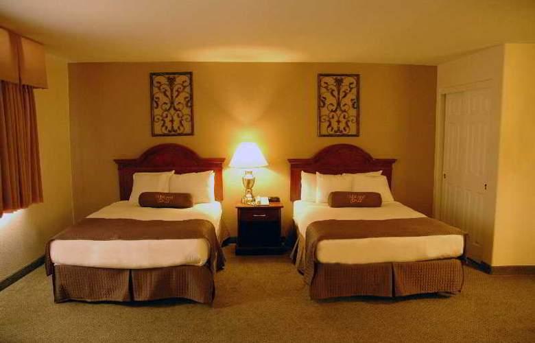 Tuscany Suites & Casino - Room - 5