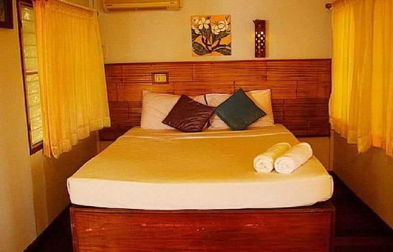 Nangyuan Island Dive Resort - Room - 6