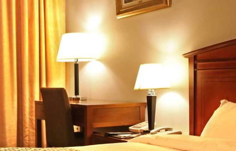 The K Seoul Hotel - Room - 0