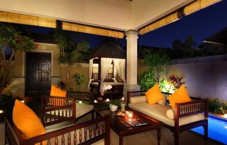 Transera Grand Kancana Villas - Room - 9