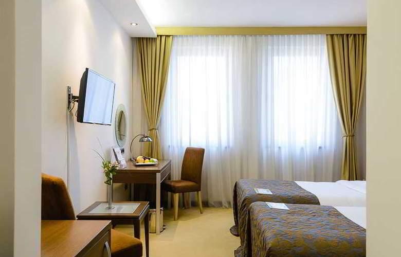 In Hotel Belgrade - Room - 8