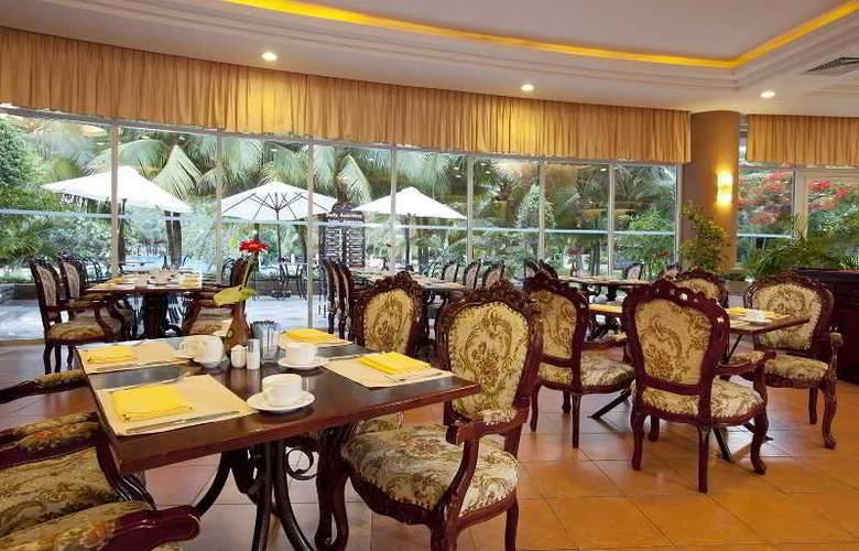 Vinpearl Resort - Restaurant - 21