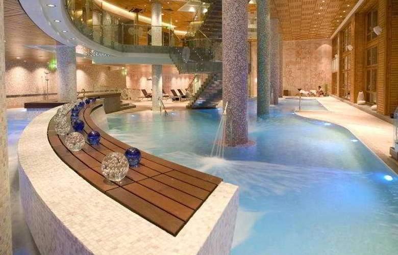 Sport Hotel Hermitage - Sport - 9