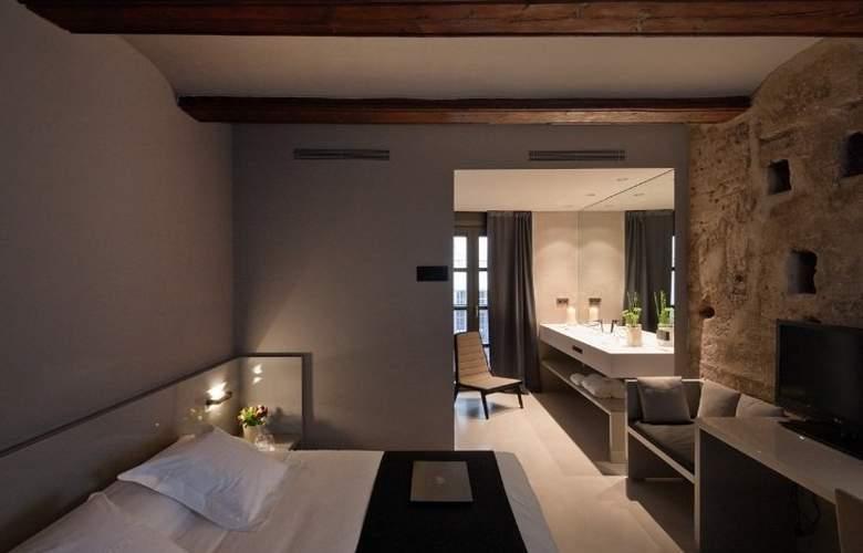 Caro Hotel - Room - 6