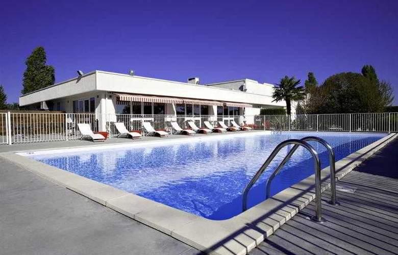 Best Western Bordeaux Aeroport - Hotel - 53