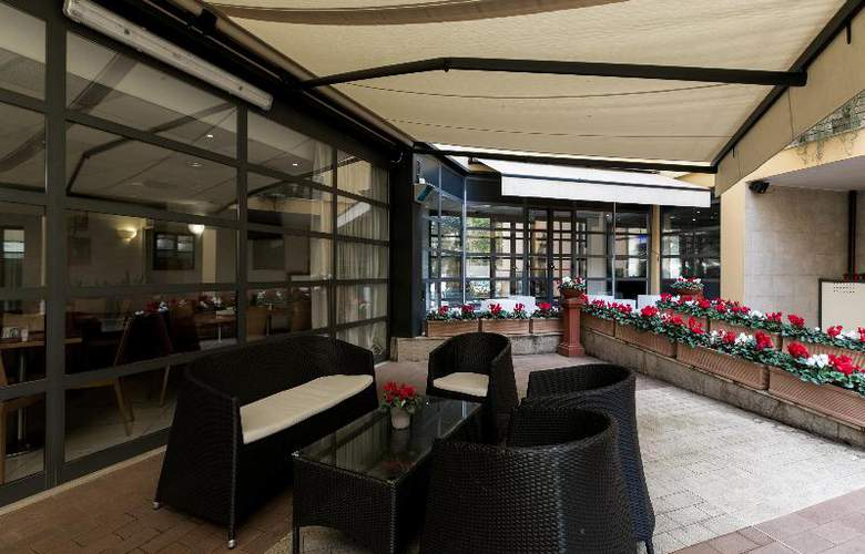 Holiday Inn Express Rome San Giovanni - Restaurant - 22
