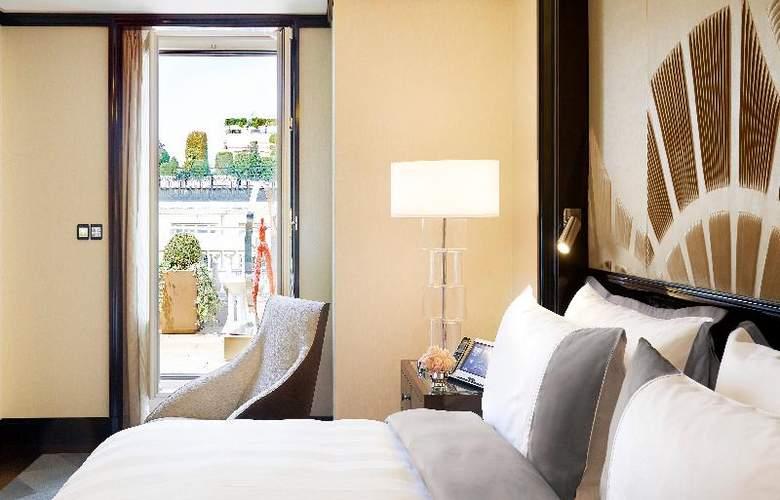 The Peninsula Paris - Room - 17