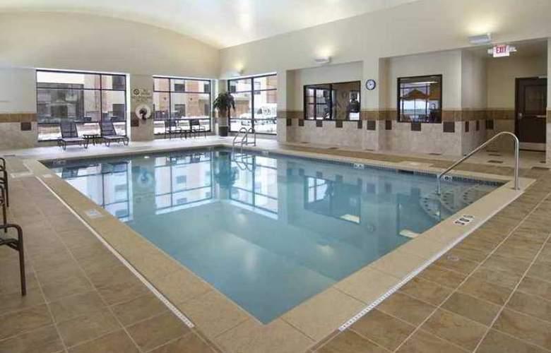 Hampton Inn & Suites Mahwah - Hotel - 15