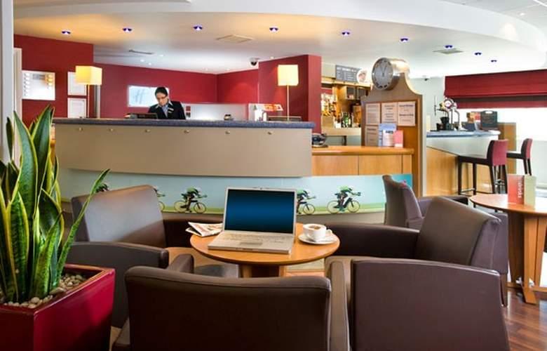 Holiday Inn Express London -Chingford- North Circular - Hotel - 3