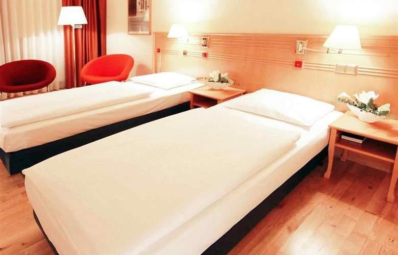 Mercure Hotel Schwerin Altstadt - Room - 10