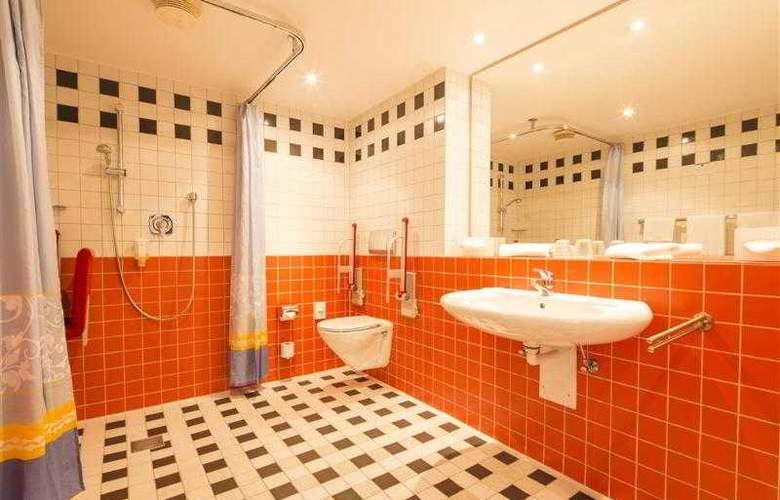 Best Western Hotel Wetzlar - Hotel - 14