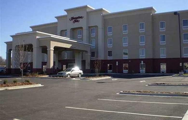 Hampton Inn Statesville - Hotel - 5