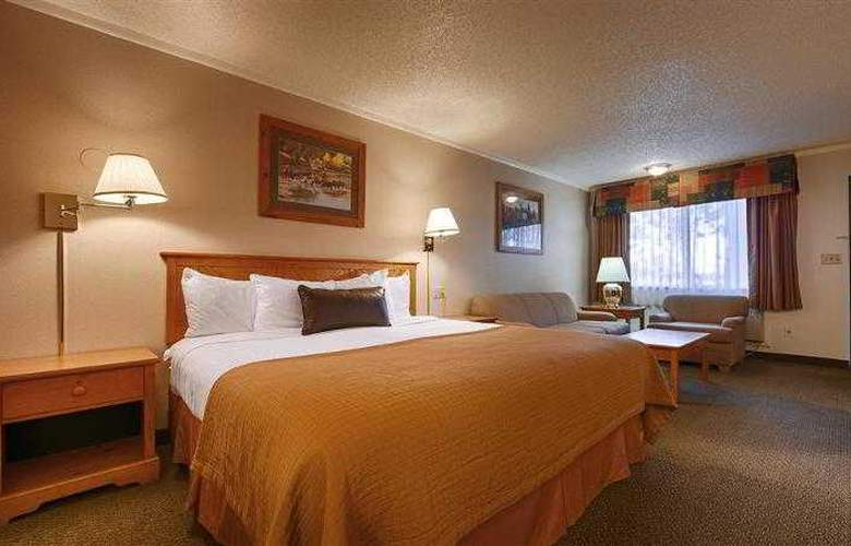 Best Western Ruby's Inn - Hotel - 59