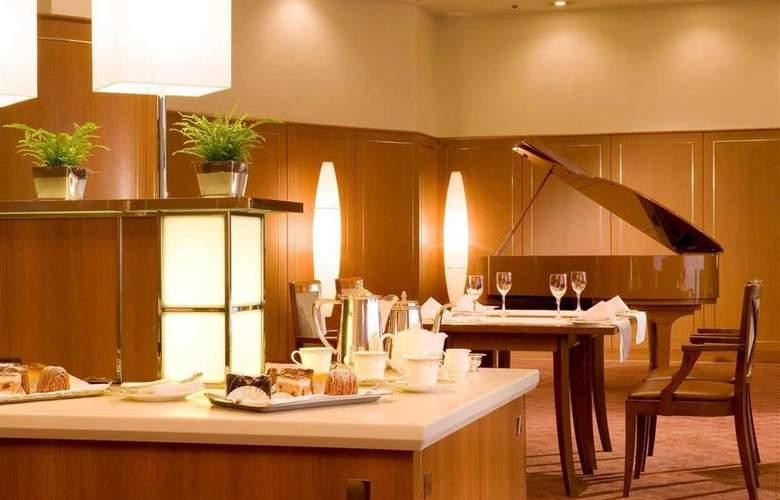 Mercure Nagoya Cypress - Restaurant - 43
