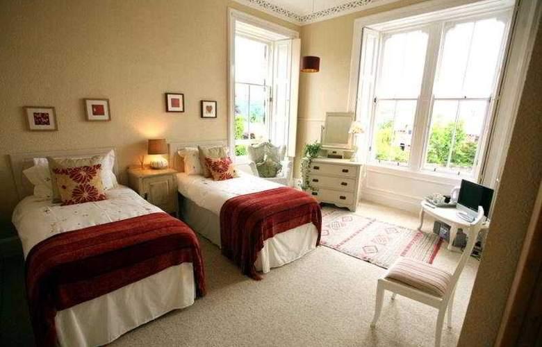 Yanns At Glenearn House - Room - 7