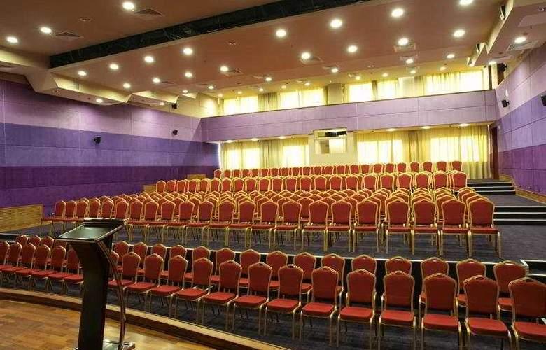 Grand Hotel Kazan - Conference - 6